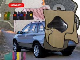 Kilimėliai jūsų automobiliui