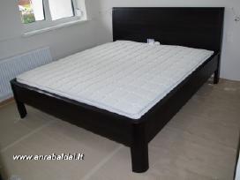 Rankų darbo lovos Jūsų saldžiam miegui