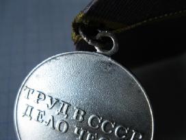 Cccp medalis....zr. foto....originalas...sidabrini