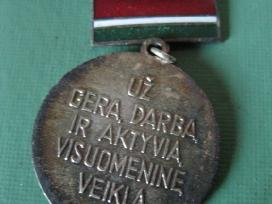 Ltsr medalis....zr. foto....originalas...