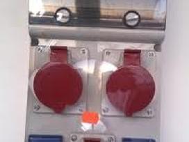 Kabelis varinis Cyky 5x10 - 3,80 Eur
