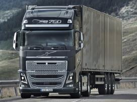Profesionalus vilkikųsunkvežimių eko-tiuningas