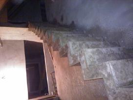 Betoniniai laiptai. 867225592