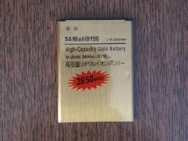 Galaxy s4 mini pad. talpos baterija