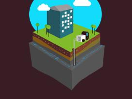 Giluminiai vandens greziniai ir geoterminis sildym