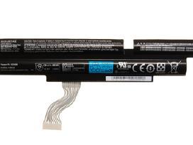 Naujos originalios baterijos acer as11a5e 58 eurai