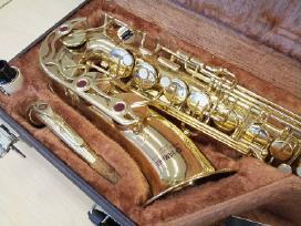 .saksofonas yamaha 32 (475) modelis skubiai-pigiai
