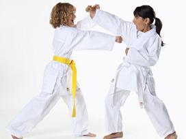 Karate kimono vaikams DAX Beginner
