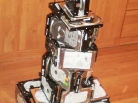 HDD stacionarams 40gb-2eu ,80gb - 5 eu,160gb-7 eu