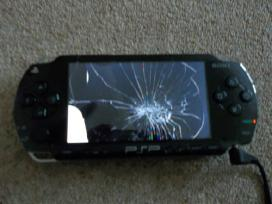PSP , 3ds , dsi , wii , PS3 , ps2 , xbox remontas