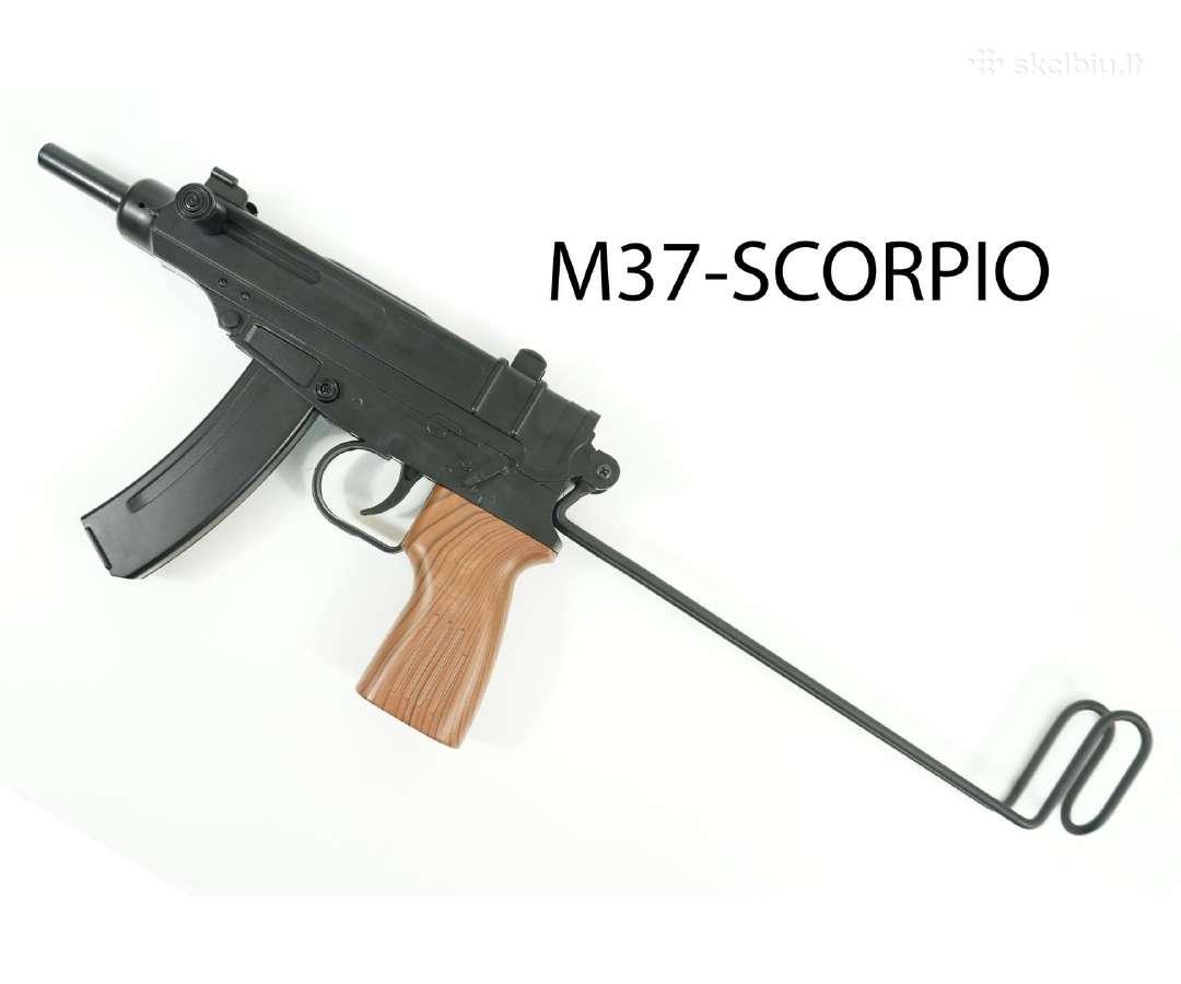 Žaislinis Airsoft ginklas / šautuvas / pistoletas