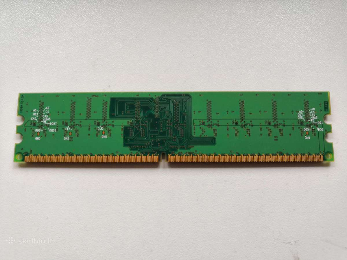 Infineon Ddr2-512mb RAM