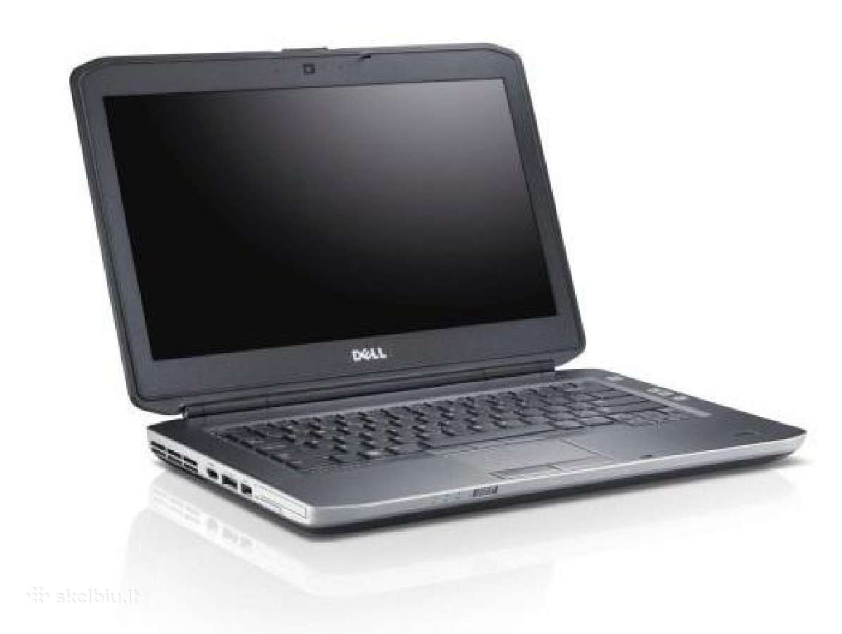 Parduodam Dell Latitude E5430 dalimis