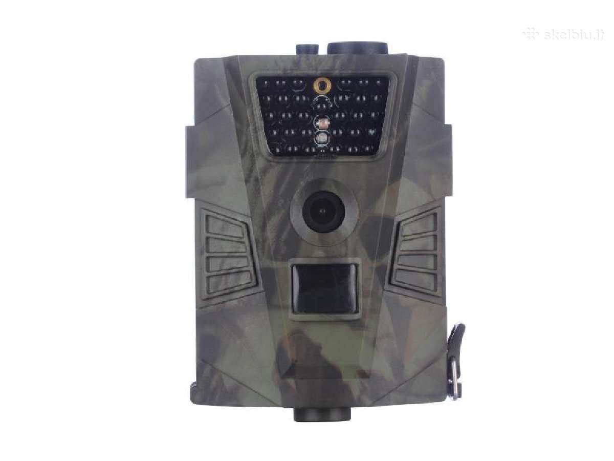 Nauja. Medžioklinė kamera Ht001