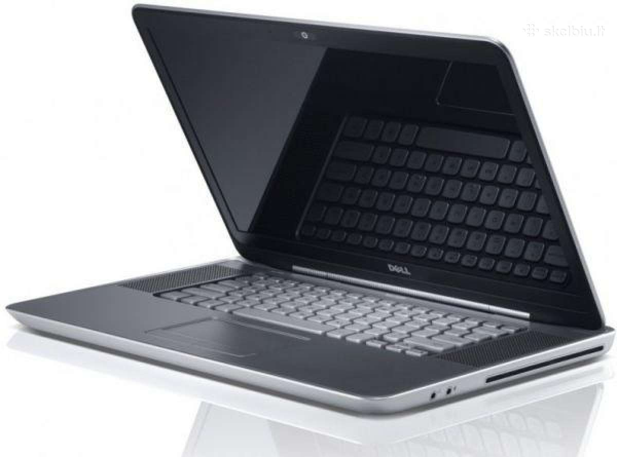 Parduodam dalimis Dell Xps 14z L412z