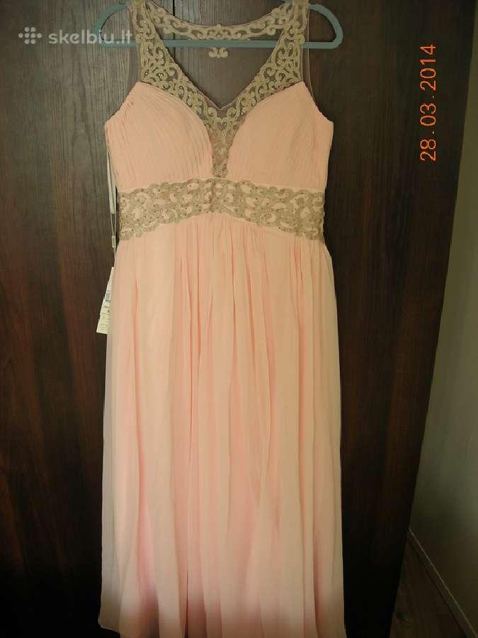 Nauja labai graži proginė suknelė