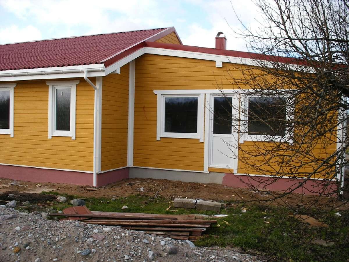 Karkasiniai namai,projektavimas,pridavimas,