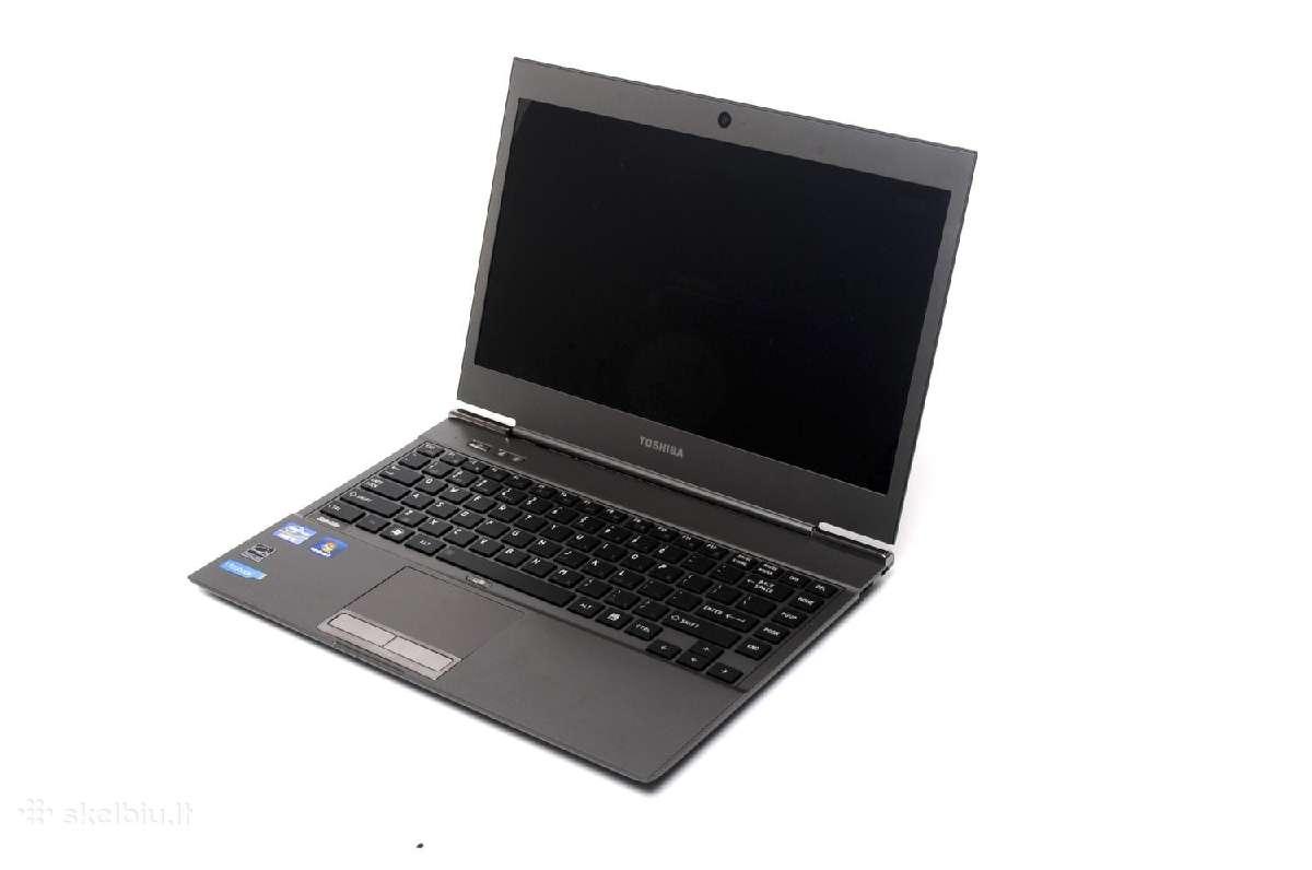 Parduodam Toshiba Satellite Z830 dalimis