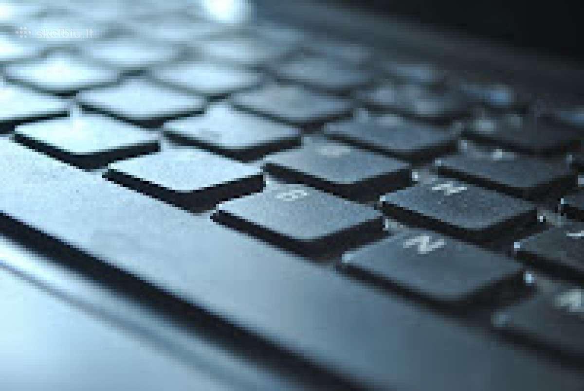 Klaviaturos nesiojamiems kompiuteriams