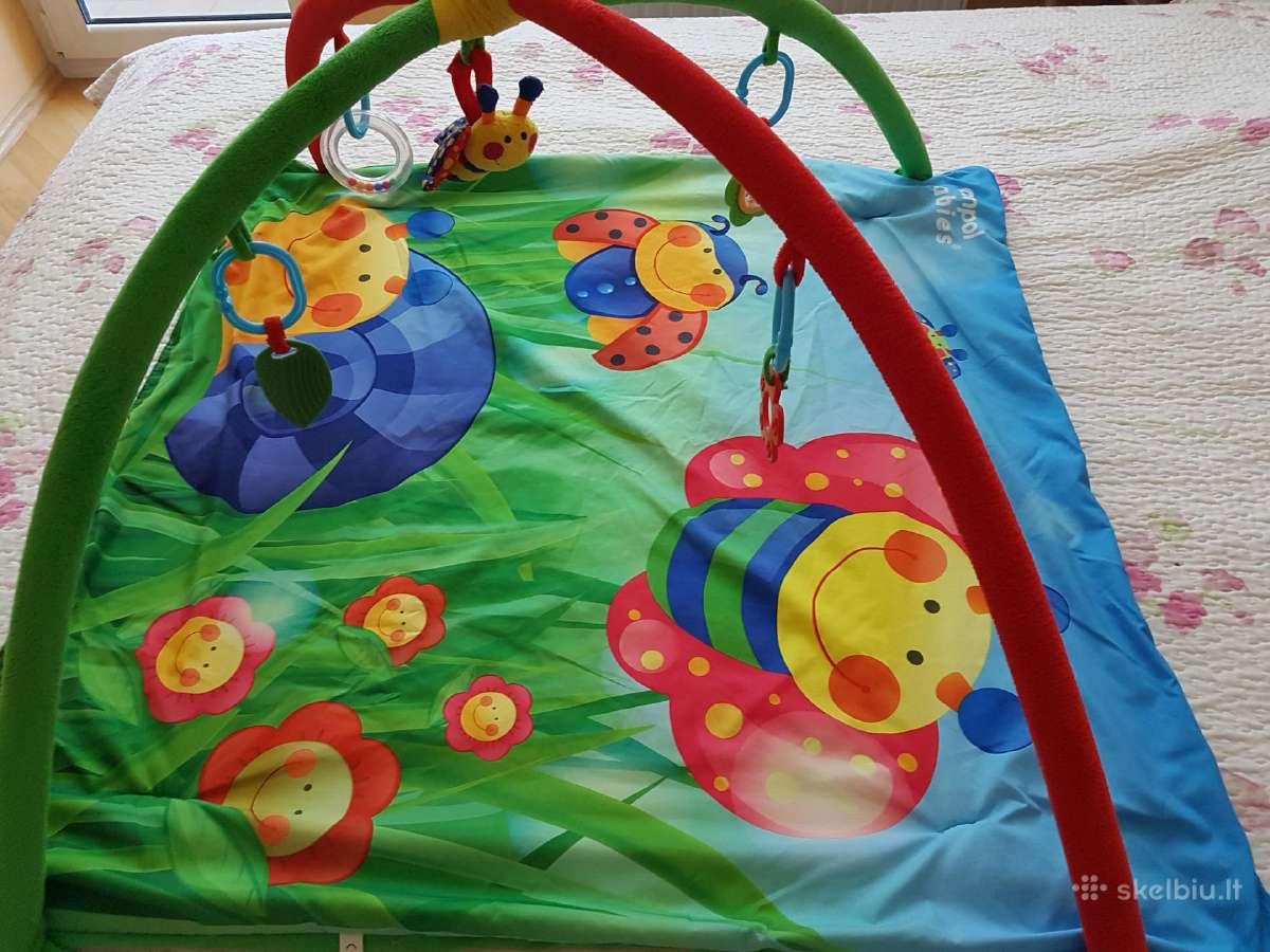 Žaidimų kilimėlis