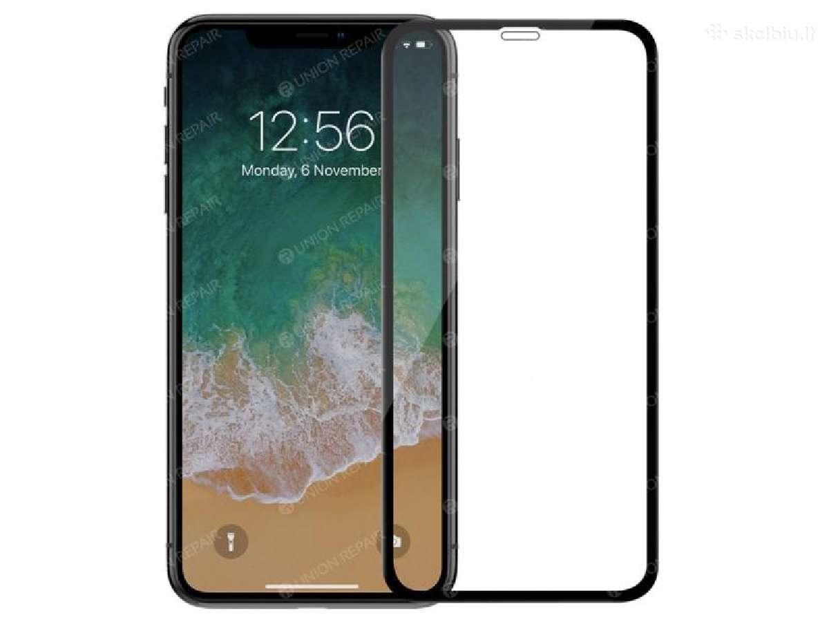 iPhone apsauginis stiklas (visi modeliai)