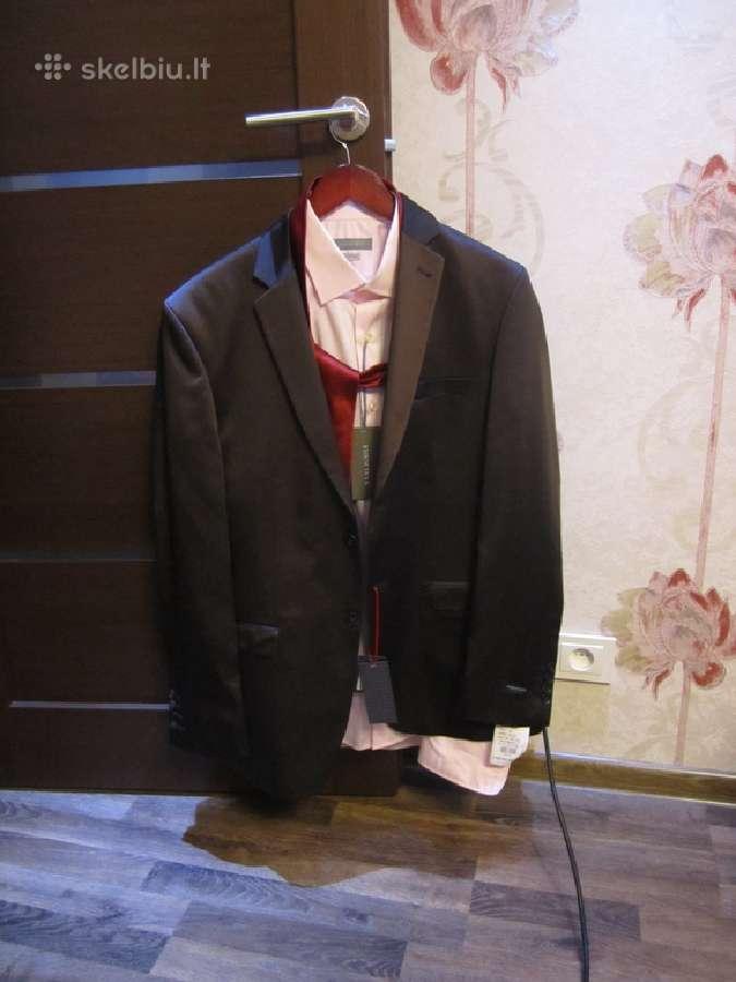 """Vyriškas kostiumas """"frencheye"""""""