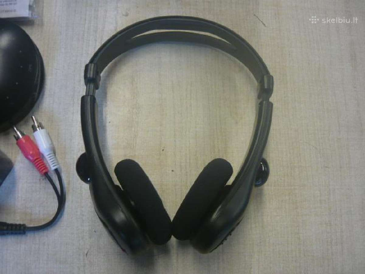 Belaidės ausinės Panasonic Rp-wh25