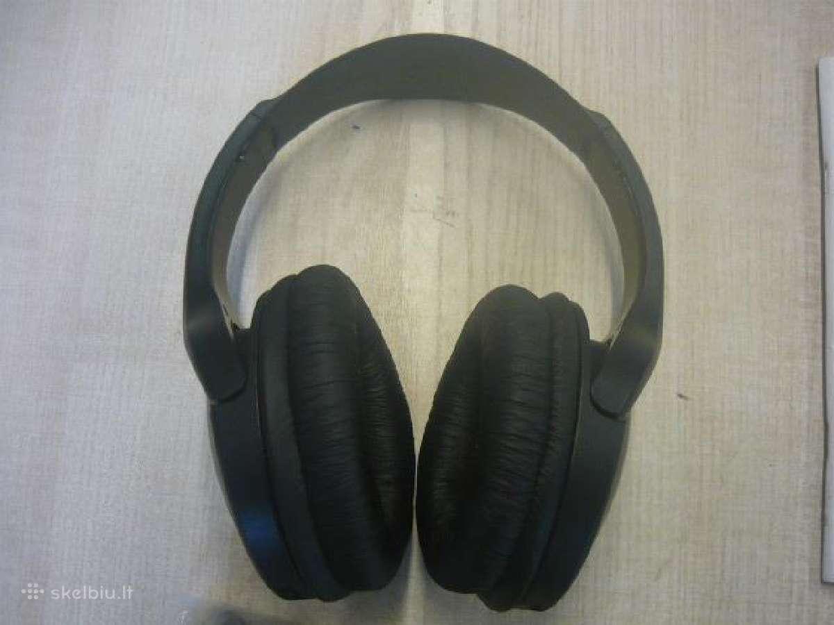 Belaidės ausinės Panasonic Rp-wf810