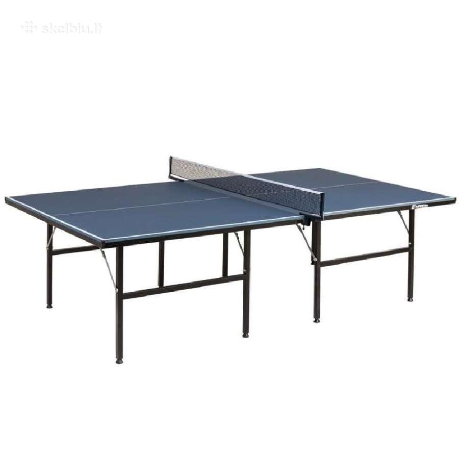 Vidaus stalo teniso stalas Insportline Balis (mėly