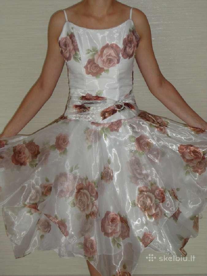 Proginės suknelės, 14 eurų!