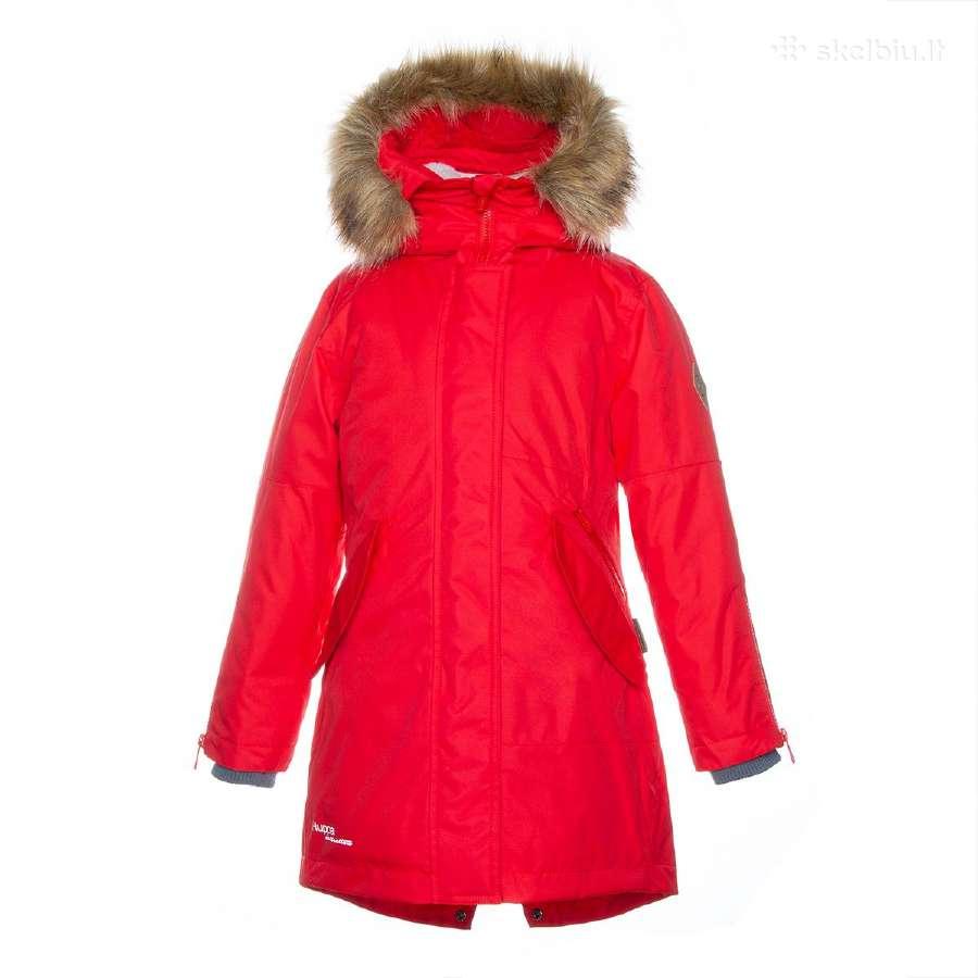 Huppa rudens / žiemos apranga, dydžiai 74-188cm.