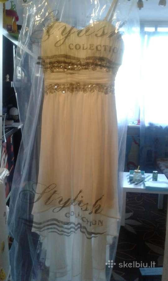 Parduodu nauja suknele s didzio Eva E Lola Italisk