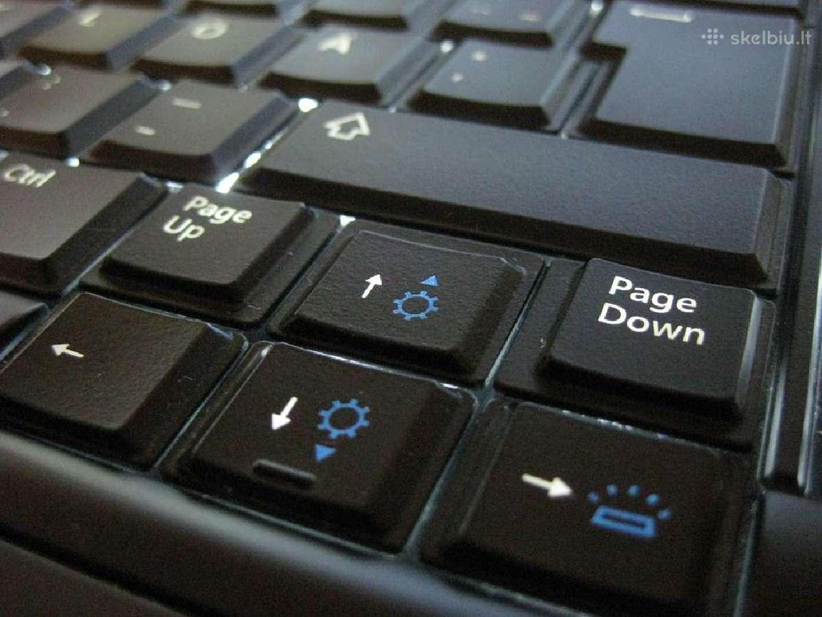 Dell Precision M4800 i7/16gb/256gbssd/2xvideo