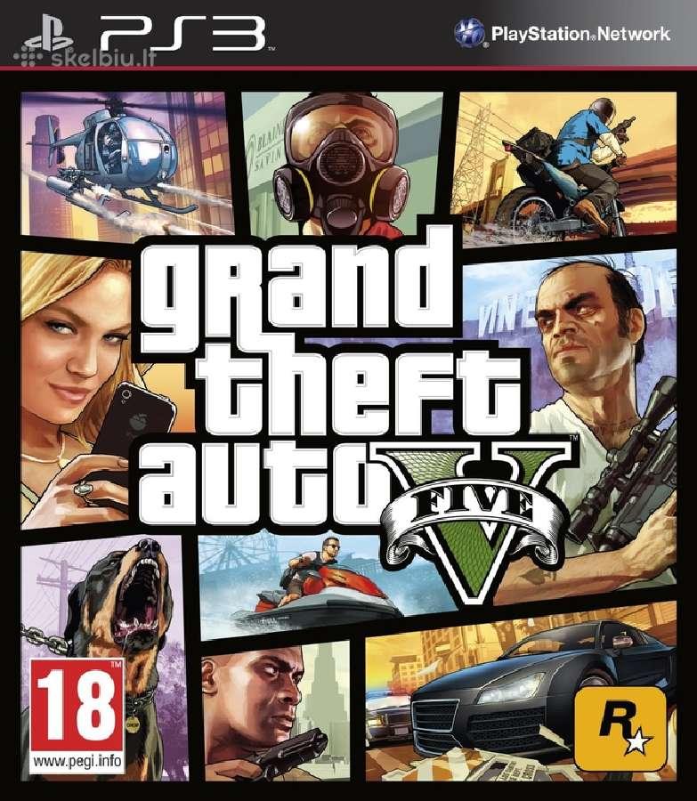 Parduodu PS3 žaidimus