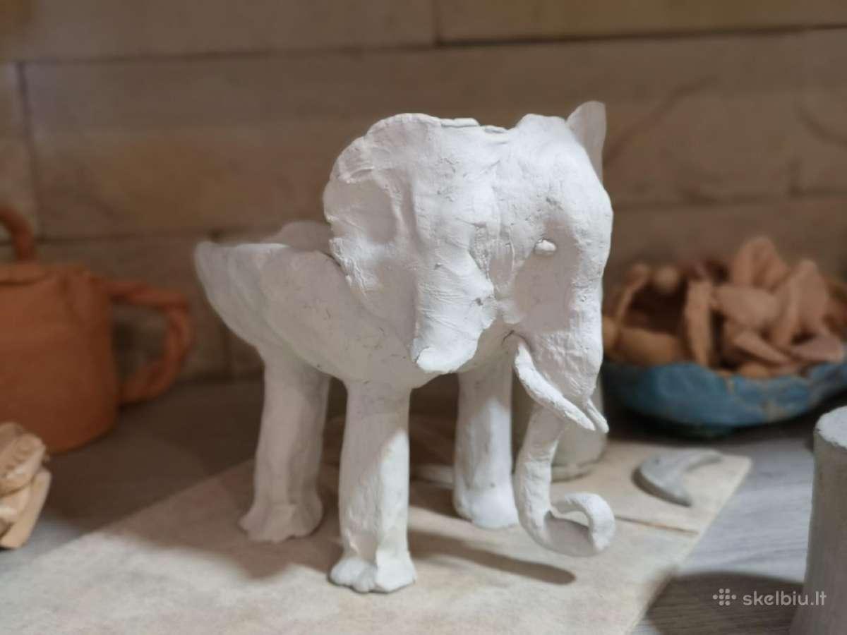 Keramikos darbai, keramika, porcelianas