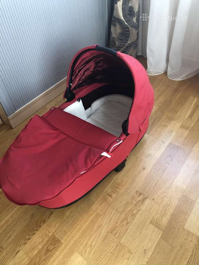Cybex Priam Carrycot Lux