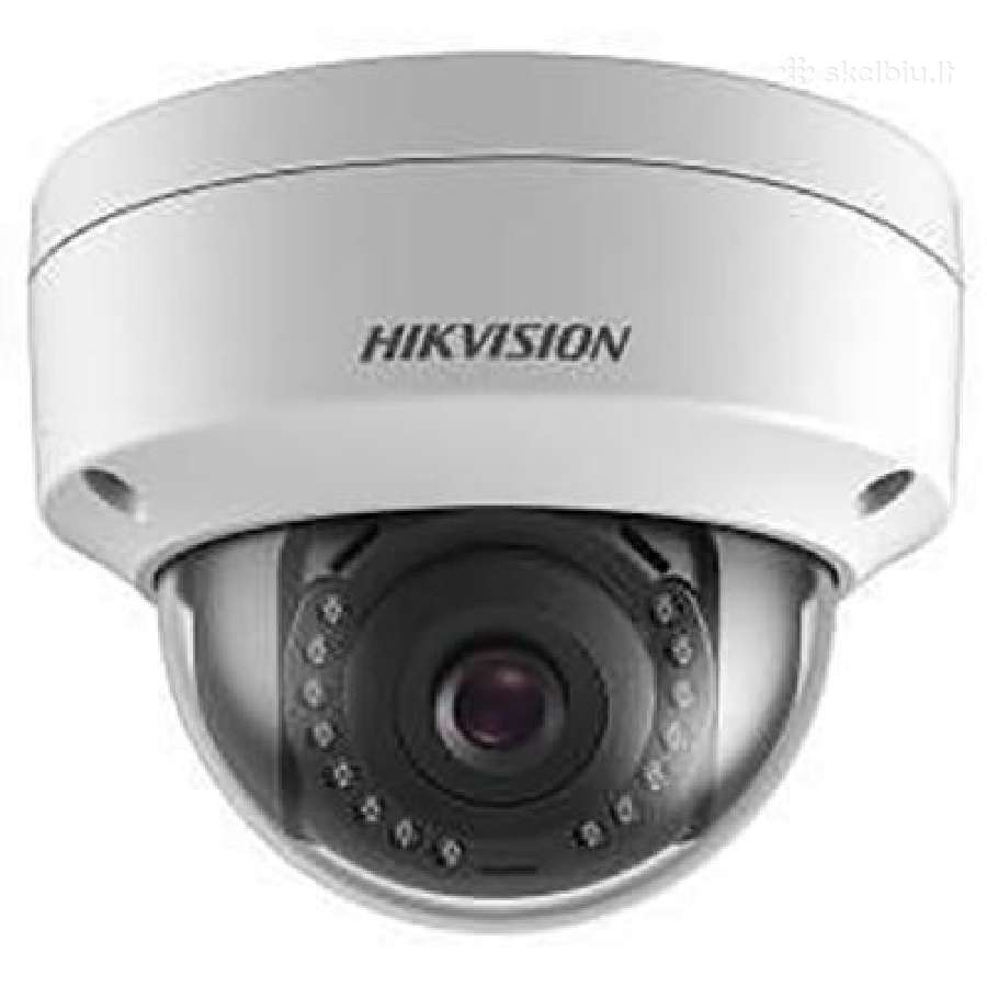 Vaizdo stebėjimo kamera Hikvision Ds-2cd2132f-i