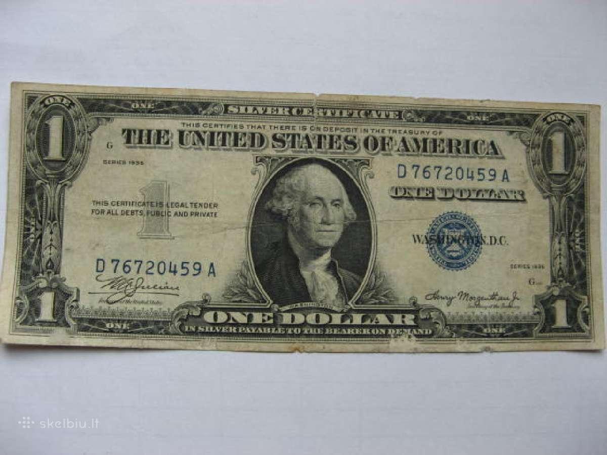 1 Dolerio Kupiura 1935,1957m.