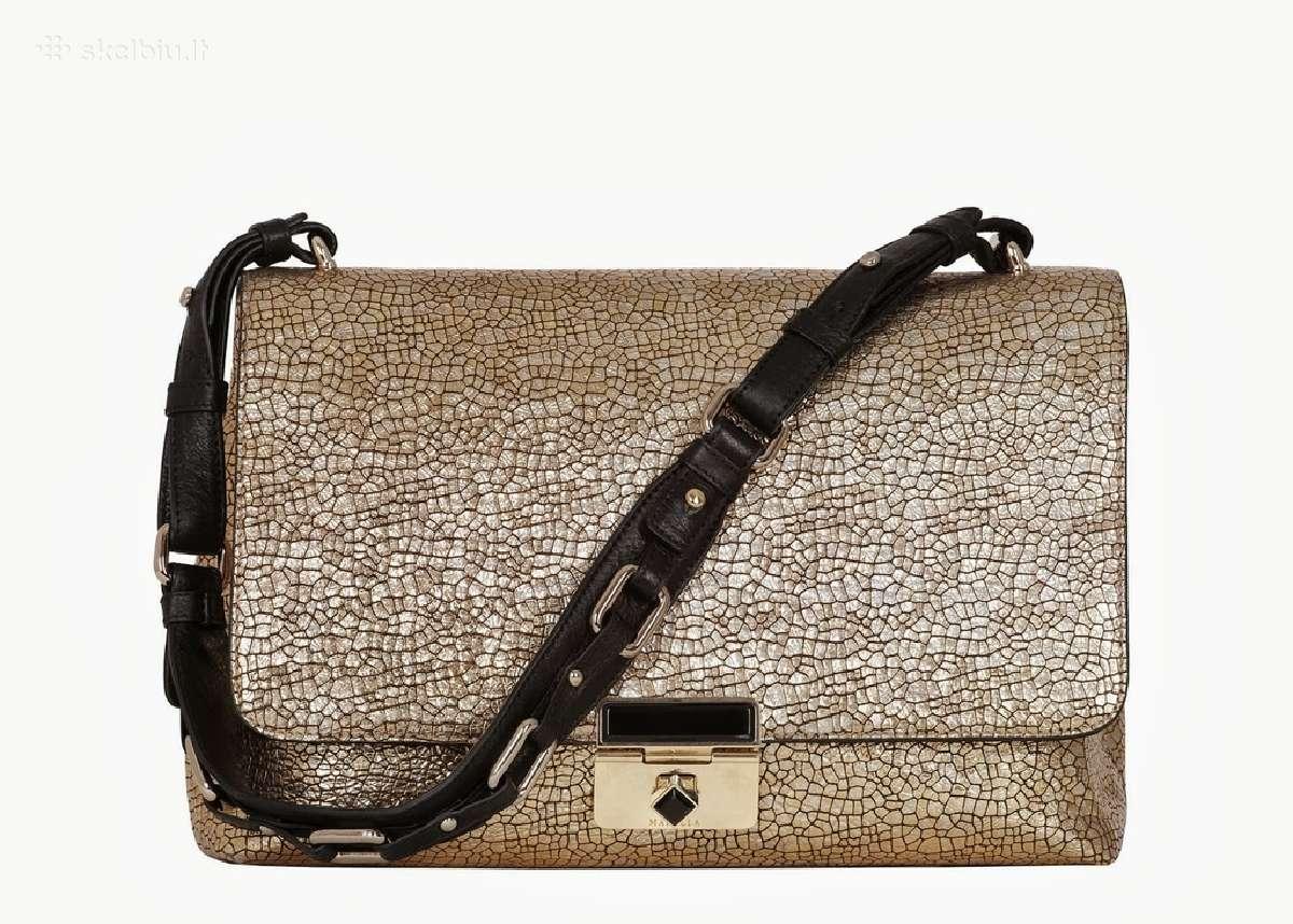 Milla Jovovich Marella bag