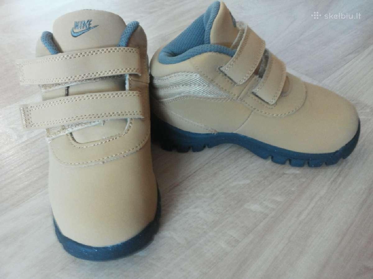 Nike, silti kedukai,24dydis. rekom.13.5 kojytei