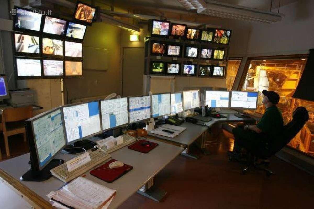"17"" - 22"" LCD monitoriai"