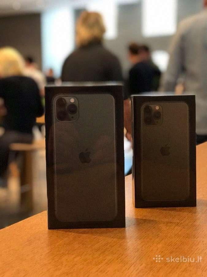 Perku iPhone 11