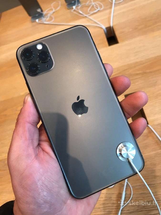 Perku iPhone 11 pro max