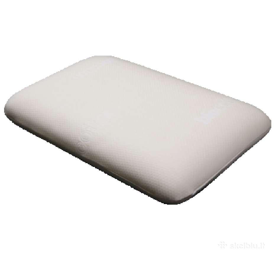 Viskoelastinė pagalvė