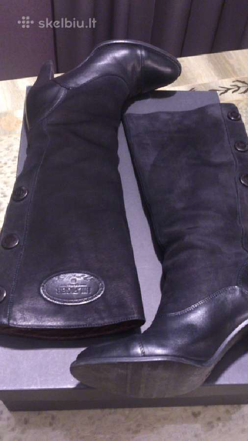 Tommy hilfiger odiniai batai
