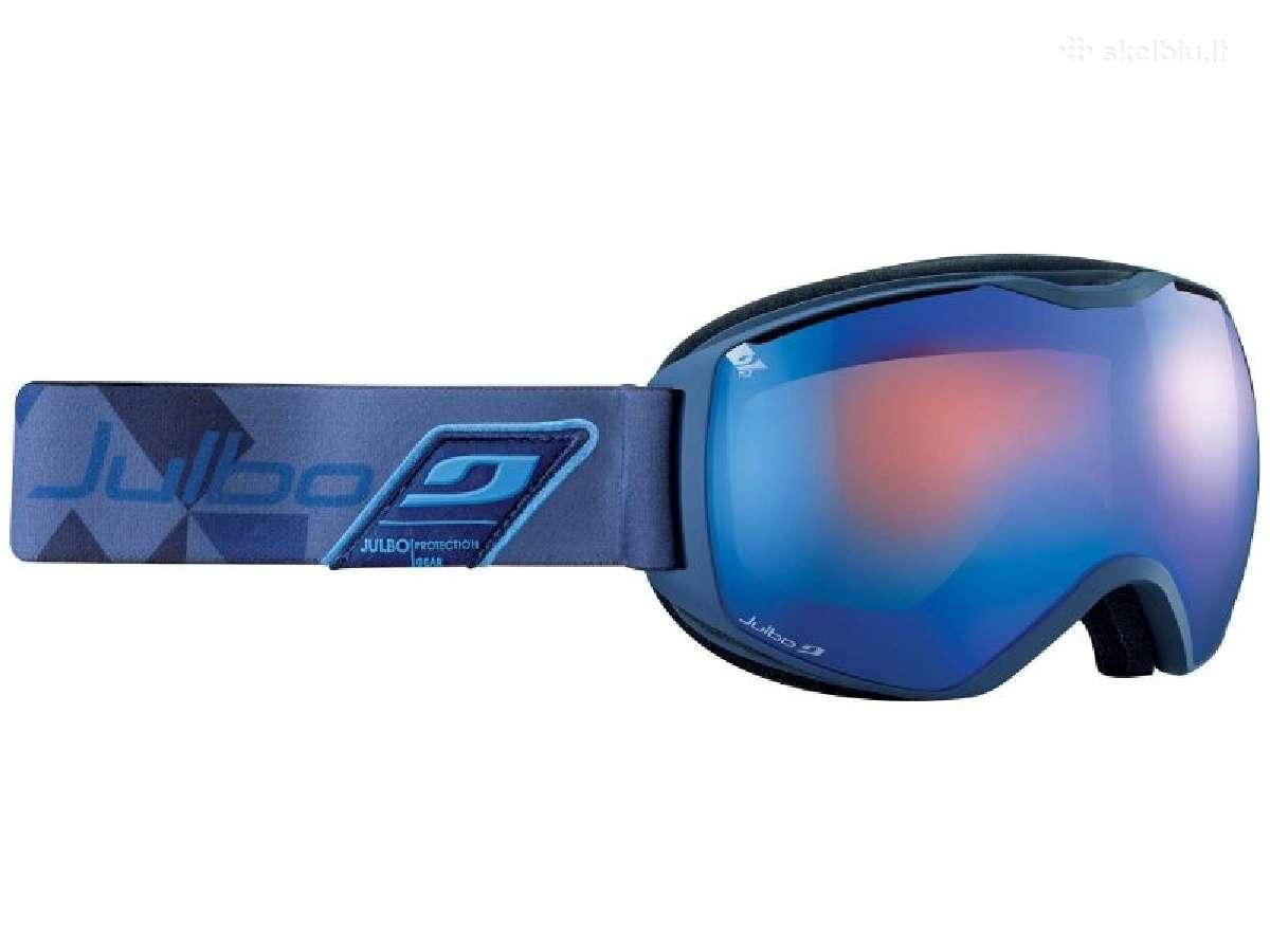 Slidinėjimo akiniai -30 proc. nuolaida