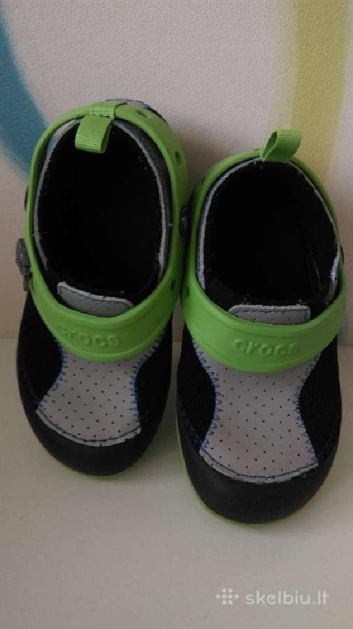 Parduodu Crocs batus berniukui