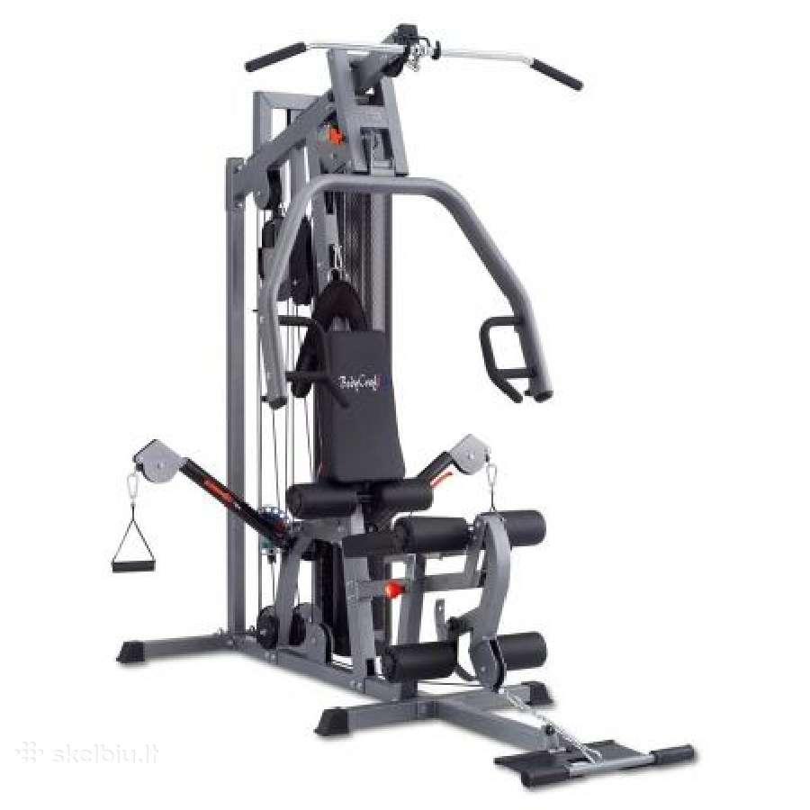 Multifunkcinis treniruoklis Bodycraft X-press Pro