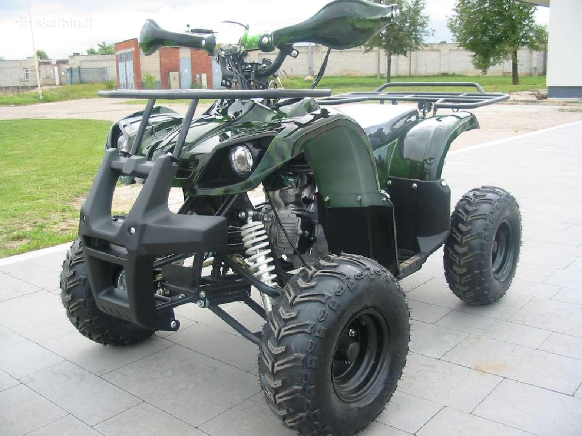 Atv germany 125cc