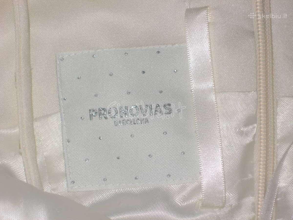 Parduodu Pronovios firmos vestuvine suknele